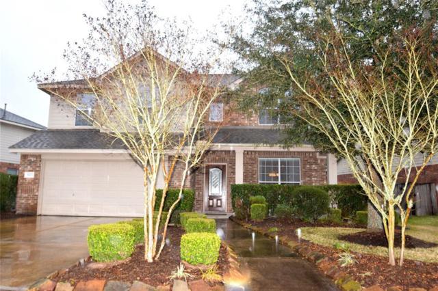 5423 Barleycorn Lane, Katy, TX 77494 (MLS #67824503) :: Texas Home Shop Realty