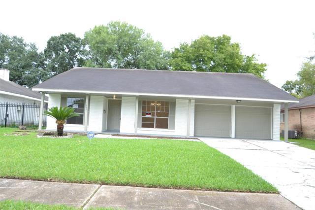 11445 Newbrook Drive, Houston, TX 77072 (MLS #67825327) :: Magnolia Realty