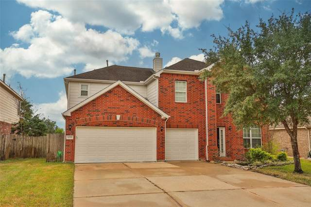 16735 Thorn Cypress Drive, Cypress, TX 77429 (MLS #67828052) :: The Bly Team