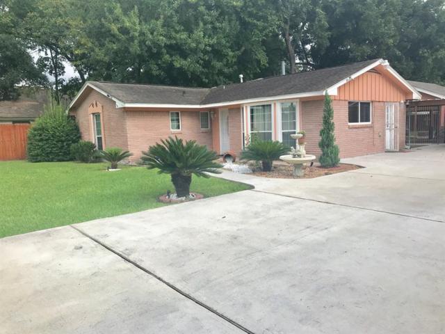 605 Shane Street, Houston, TX 77037 (MLS #67828630) :: Texas Home Shop Realty