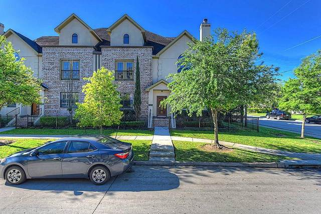 4045 Bellefontaine Street, Houston, TX 77025 (MLS #67830326) :: Homemax Properties