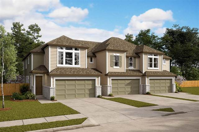 5507 Evanston Lane, Pasadena, TX 77505 (MLS #67830343) :: My BCS Home Real Estate Group