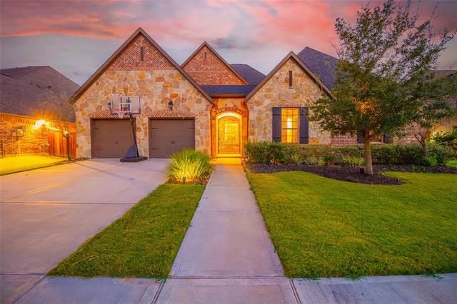 3706 Edison Lane, Iowa Colony, TX 77583 (MLS #6783107) :: All Cities USA Realty