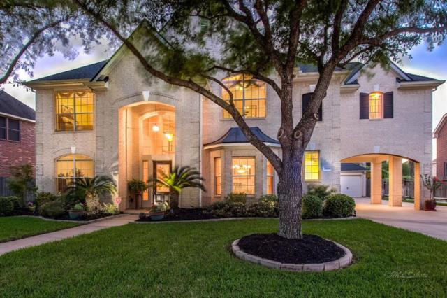 3906 Rivermoss Lane, Katy, TX 77494 (MLS #67833026) :: The SOLD by George Team