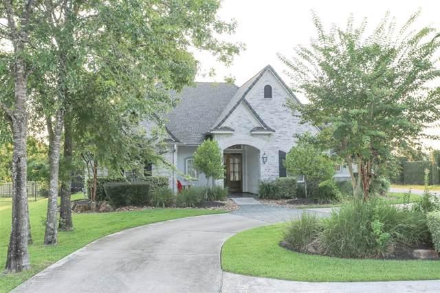 10883 Bourbon Street, Willis, TX 77318 (MLS #67838548) :: The Home Branch