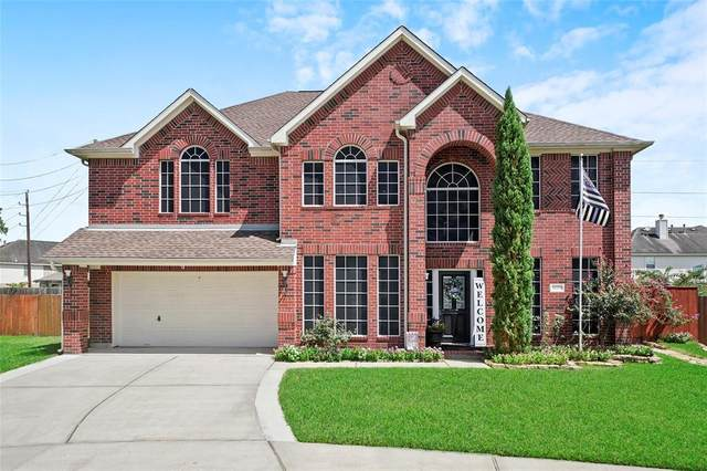 18238 Memorial Springs Court, Tomball, TX 77375 (MLS #67838698) :: Caskey Realty