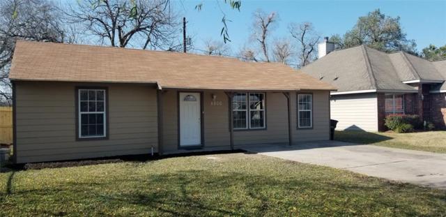 8806 Delilah Street, Houston, TX 77033 (MLS #67840017) :: Texas Home Shop Realty