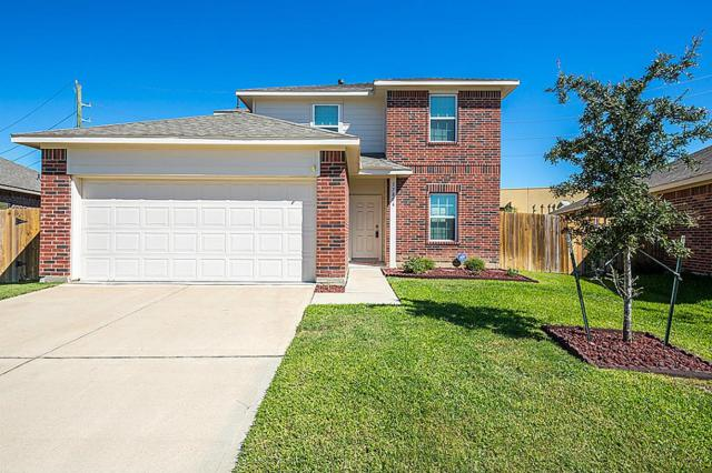 17806 Riata Canyon Court, Cypress, TX 77433 (MLS #67846863) :: Krueger Real Estate