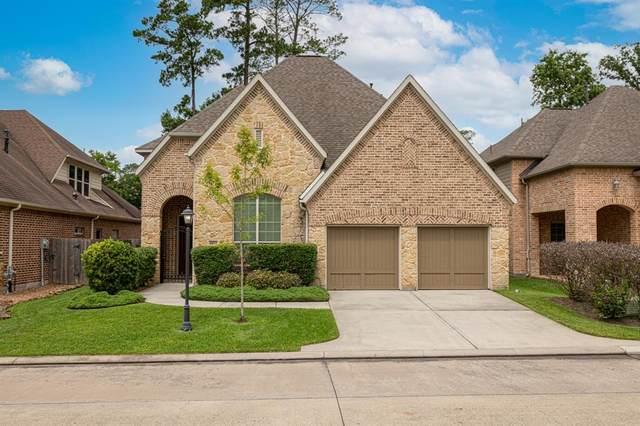 8851 Van Allen Drive, The Woodlands, TX 77381 (MLS #67848523) :: The Freund Group