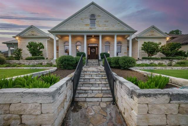5001 Augusta Circle, College Station, TX 77845 (MLS #67850768) :: Caskey Realty
