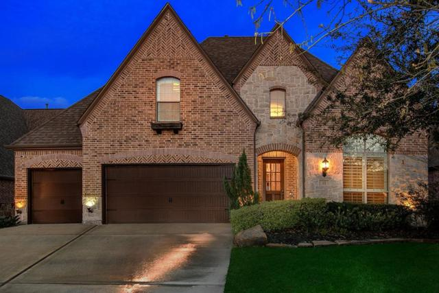 11 Crystal Canyon Place, The Woodlands, TX 77389 (MLS #67851073) :: Giorgi Real Estate Group