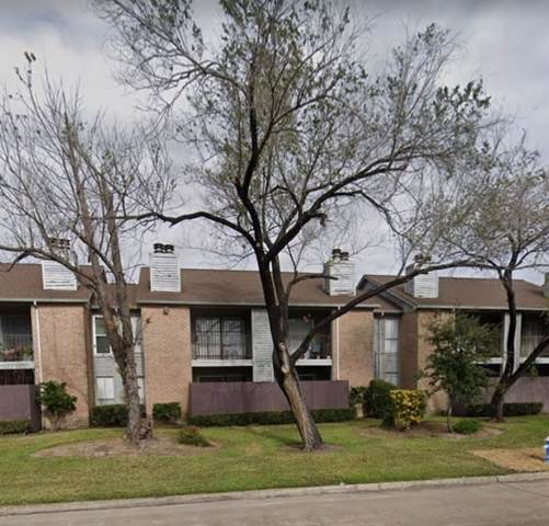 9350 Country Creek Dr Drive #46, Houston, TX 77036 (MLS #67851182) :: Bay Area Elite Properties