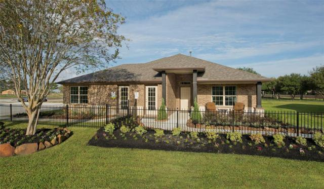 3907 Summerlin Court, Baytown, TX 77521 (MLS #67853190) :: The SOLD by George Team