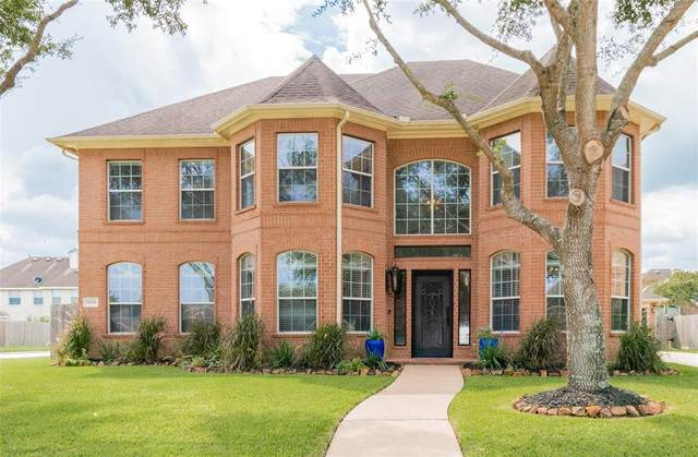 3908 Livingston Lake Court, Pearland, TX 77581 (MLS #67857975) :: Ellison Real Estate Team