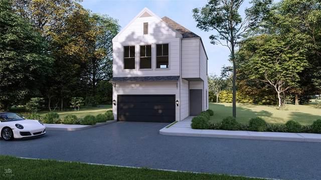 8447 Berry Brush Lane, Houston, TX 77022 (MLS #67858152) :: Texas Home Shop Realty
