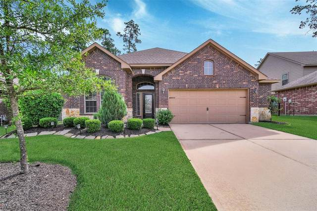 58 Handbridge Place, Tomball, TX 77375 (MLS #67859391) :: TEXdot Realtors, Inc.