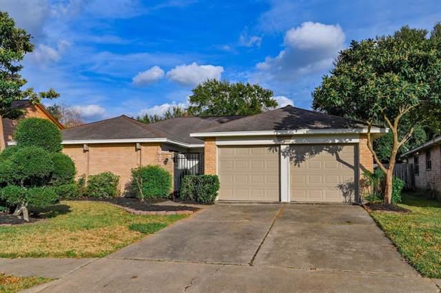 3807 Golders Green Drive, Houston, TX 77082 (MLS #67860871) :: Texas Home Shop Realty