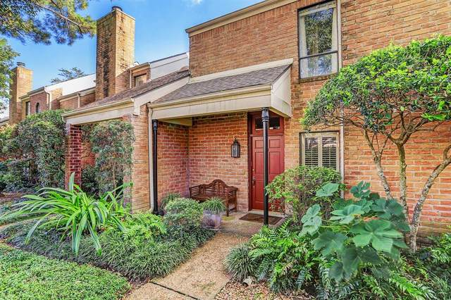 2901 Bammel Lane #14, Houston, TX 77098 (MLS #6786141) :: Homemax Properties