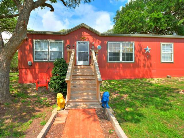 194 Fawn Drive, Spring Branch, TX 78070 (MLS #67861942) :: Keller Williams Realty