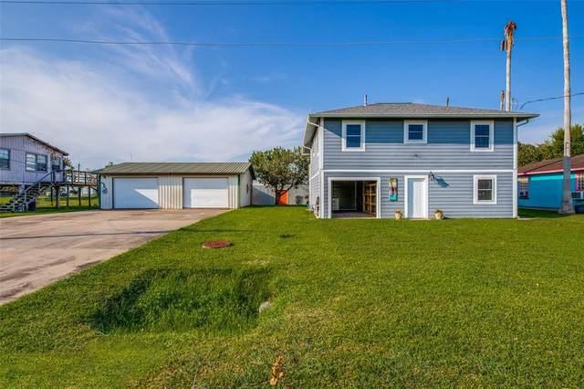 4611 County Road 459B, Freeport, TX 77541 (MLS #6786325) :: Texas Home Shop Realty