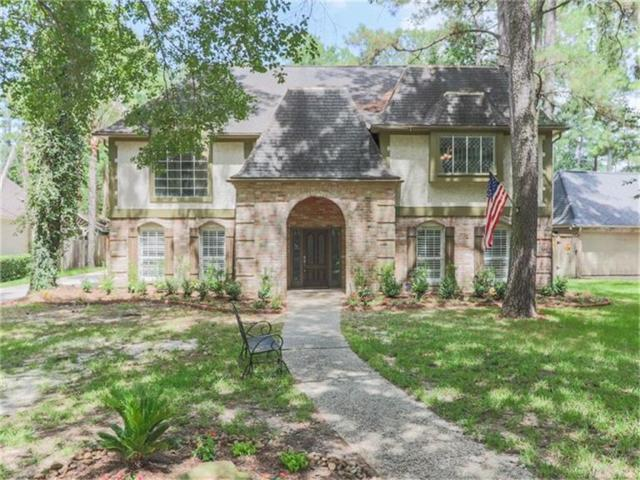 9530 Arcade Drive, Spring, TX 77379 (MLS #67865050) :: Grayson-Patton Team