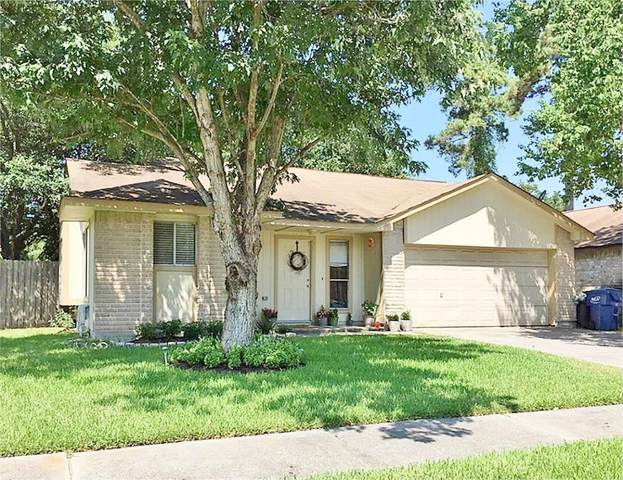 20011 Bambiwoods Drive, Humble, TX 77346 (MLS #67868353) :: The Heyl Group at Keller Williams