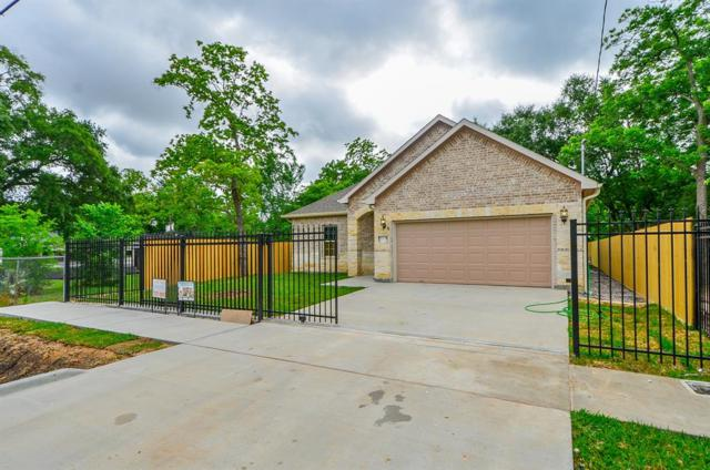 7013 Goforth Street, Houston, TX 77021 (MLS #67868868) :: Texas Home Shop Realty