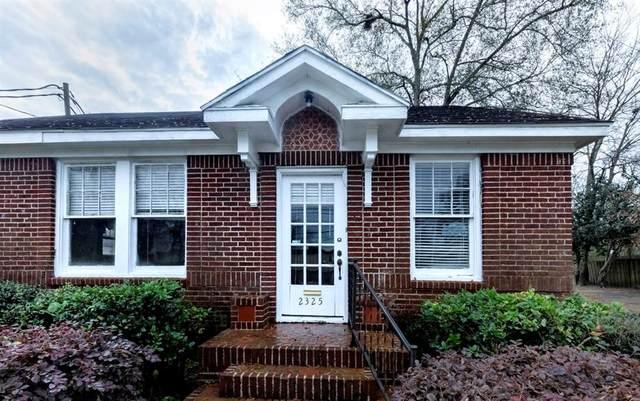2325 Liberty Street, Beaumont, TX 77702 (MLS #67868915) :: Ellison Real Estate Team