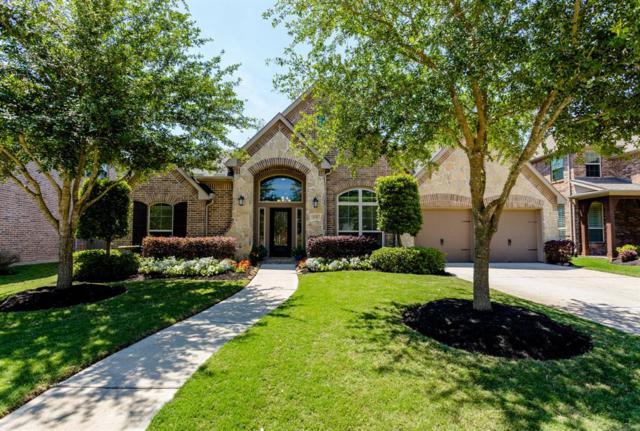4242 Pebble Heights Lane, Sugar Land, TX 77479 (MLS #67870533) :: Texas Home Shop Realty