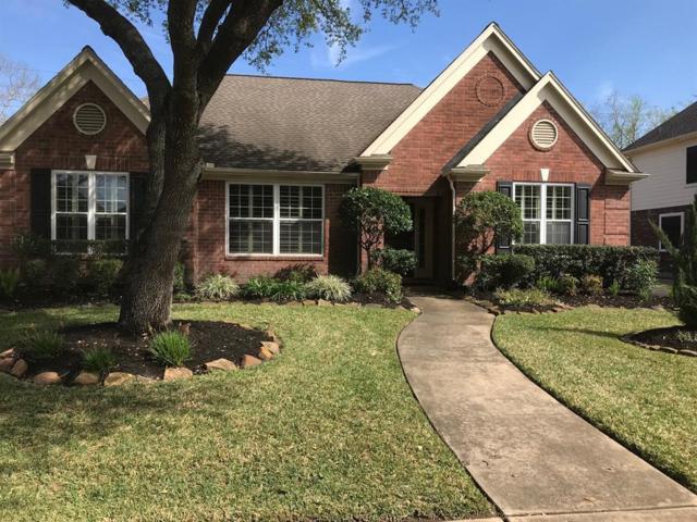 12826 Magnolia Leaf Street, Houston, TX 77065 (MLS #67872445) :: Texas Home Shop Realty