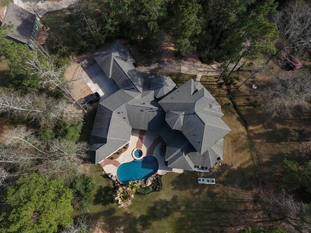 37123 Sulphur Branch Bend, Magnolia, TX 77355 (MLS #67877840) :: Krueger Real Estate