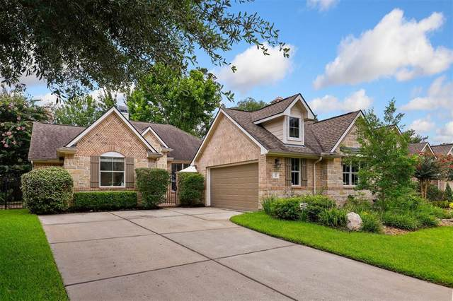 27 Galway Place, The Woodlands, TX 77382 (MLS #67879512) :: The Freund Group