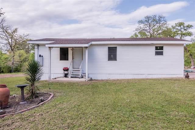 18 Oak Bend Drive, Huntsville, TX 77320 (#6788105) :: ORO Realty