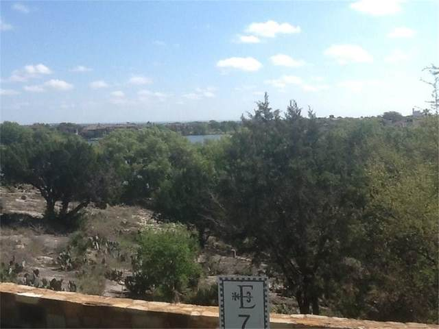 1301 Apache Tears, Horseshoe Bay, TX 78657 (MLS #67887131) :: The SOLD by George Team