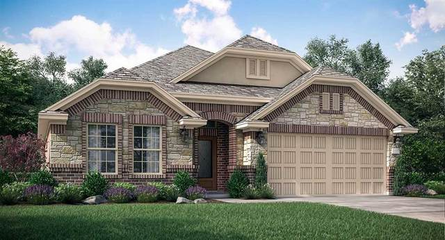 7522 Thicket Hollow Lane, Rosenberg, TX 77469 (MLS #67887425) :: Lerner Realty Solutions