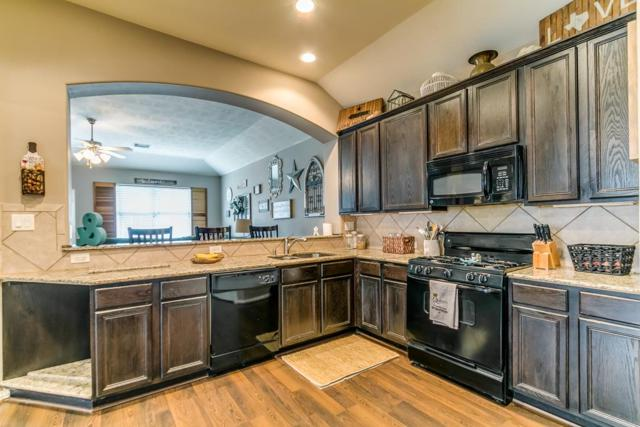24523 Lakecrest Bend, Katy, TX 77493 (MLS #67891495) :: Team Parodi at Realty Associates