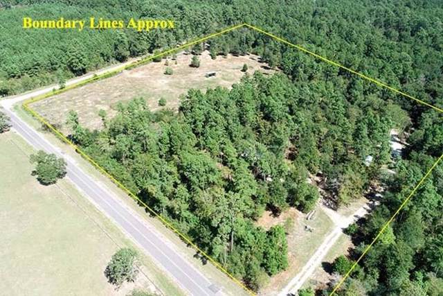 20334 Bays Chapel Road, Richards, TX 77873 (MLS #67891845) :: Green Residential
