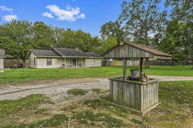 11401 Fostoria Road, Cleveland, TX 77328 (MLS #67892610) :: Texas Home Shop Realty