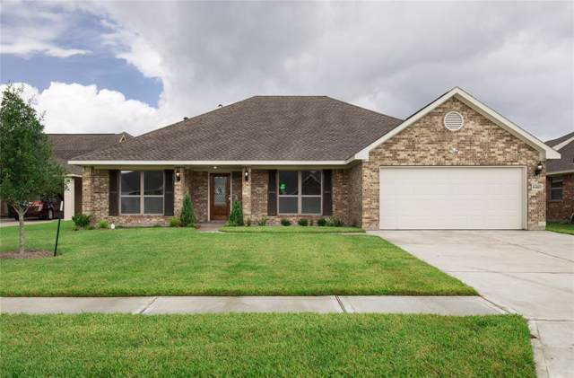 6410 Black Hills Trail, League City, TX 77573 (MLS #67895119) :: Rachel Lee Realtor