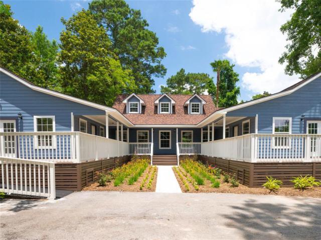 101 Anthony Lane, Coldspring, TX 77331 (MLS #6789728) :: Fairwater Westmont Real Estate