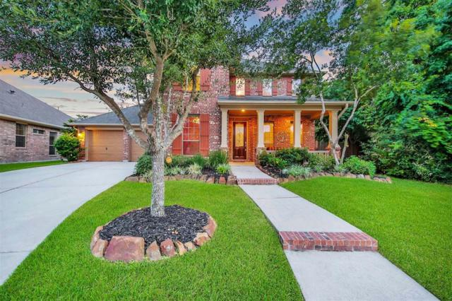 27531 Pixie Springs Lane, Spring, TX 77386 (MLS #67902265) :: Giorgi Real Estate Group