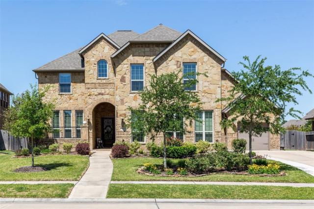 1022 Point Isabel Lane, Friendswood, TX 77546 (MLS #67904007) :: Texas Home Shop Realty