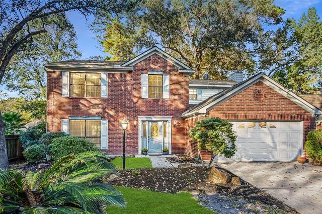 3519 Pickwick Park Drive, Houston, TX 77339 (MLS #67904328) :: Lerner Realty Solutions