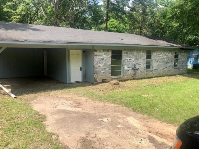 124 Buddy Street, Lufkin, TX 75904 (MLS #67905279) :: The Jill Smith Team