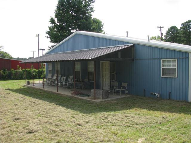 000 S Us Hwy 79 Highway, Palestine, TX 75801 (MLS #67905521) :: The Heyl Group at Keller Williams
