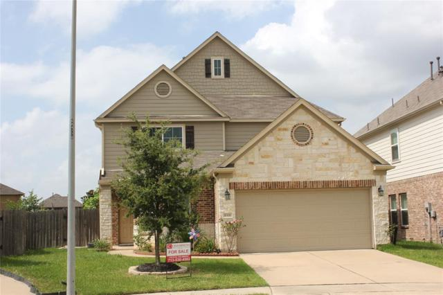 18306 Grove Fair Court, Houston, TX 77084 (MLS #67911008) :: Texas Home Shop Realty