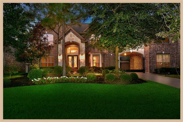 19 N Fair Manor Circle, The Woodlands, TX 77382 (MLS #6791102) :: Carrington Real Estate Services