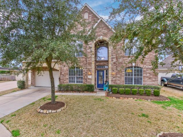 21807 Red Ashberry Trail, Cypress, TX 77433 (MLS #67915066) :: Giorgi Real Estate Group