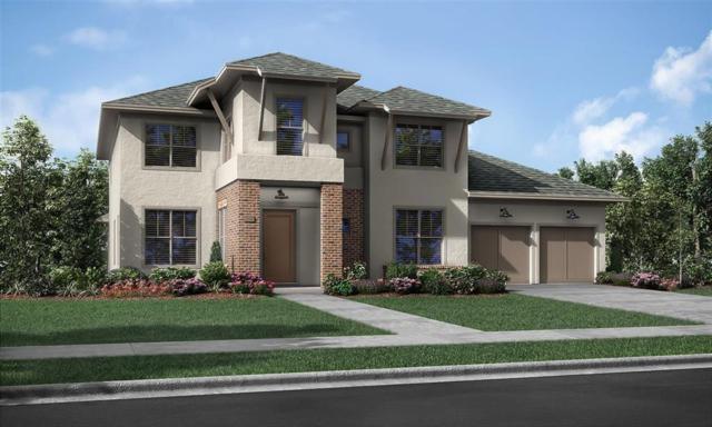 13924 Barrow Cliff Lane, Cypress, TX 77429 (MLS #67915322) :: Giorgi Real Estate Group