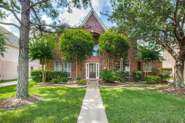 1523 Morning Park Drive, Katy, TX 77494 (MLS #67918045) :: The SOLD by George Team